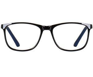 Rectangle Eyeglasses 136873-c
