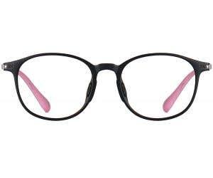 Round Eyeglasses 137409-c