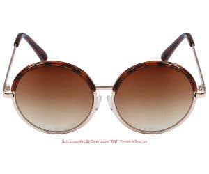 Round Sunglasses 137498