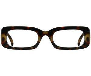 Rectangle Eyeglasses 137518