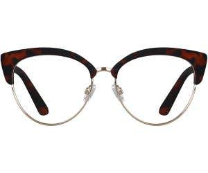 Cat-Eye Eyeglasses 137519