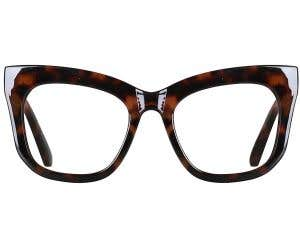 Cat-Eye Eyeglasses 137525
