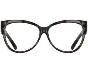 Cat-Eye Eyeglasses 137527