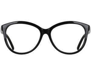 Cat Eye Eyeglasses 137532