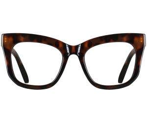 Cat Eye Eyeglasses 137535