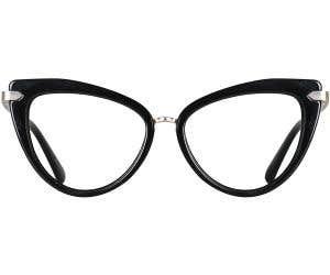 Cat Eye Eyeglasses 137537