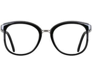 Round Eyeglasses 137551