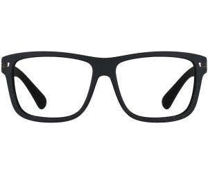 Rectangle Eyeglasses 137578
