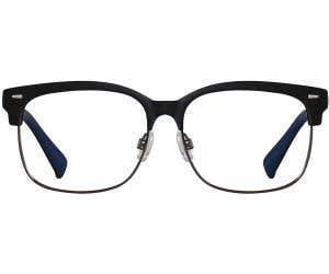 Browline Eyeglasses 137579