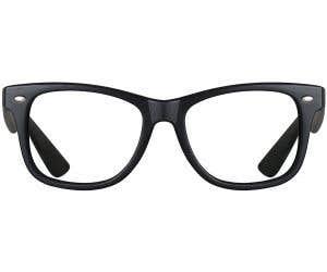 Rectangle Eyeglasses 137580