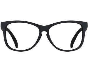 Rectangle Eyeglasses 137585