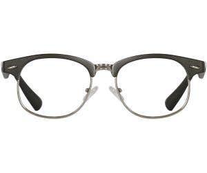 Browline Eyeglasses 137596