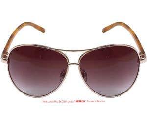Pilot Eyeglasses 137607