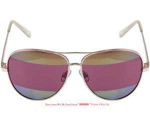 Pilot Eyeglasses 137615