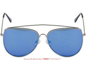 Pilot Eyeglasses 137618