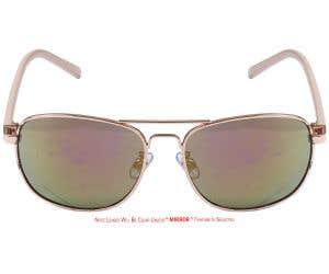 Pilot Eyeglasses 137631