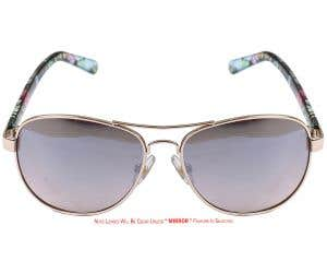 Pilot Eyeglasses 137643