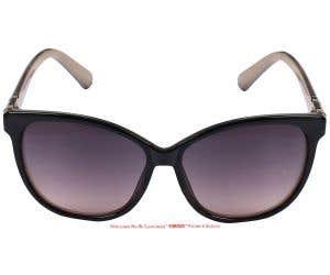 Cat-eye Eyeglasses 137661