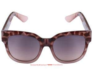 Rectangle Eyeglasses 137665