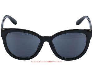 Cat-eye Eyeglasses 137666