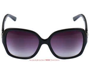 Rectangle Eyeglasses 137679