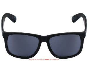 Rectangle Eyeglasses 137680