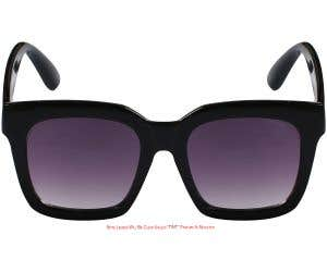 Rectangle Sunglasses 137742