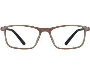 Rectangle Eyeglasses 137944
