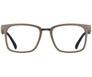 Rectangle Eyeglasses 137955