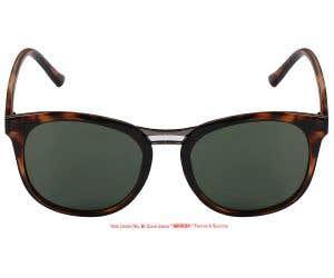 Pilot Eyeglasses 138179-c