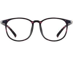 Round Eyeglasses 138374