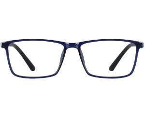 Rectangle Eyeglasses 138383-c