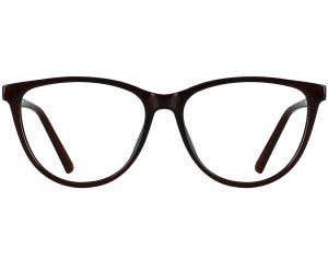 Cat Eye Eyeglasses 138407-c