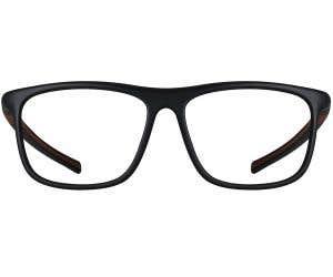 Rectangle Eyeglasses 138468-c