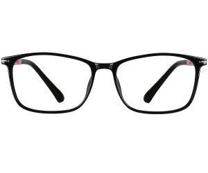 Rectangle Eyeglasses 138481