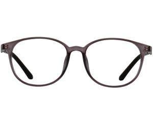 Round Eyeglasses 138487-c