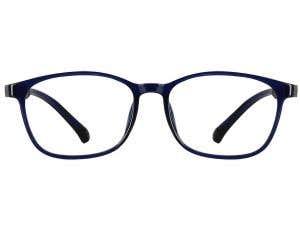 Rectangle Eyeglasses 138570-c