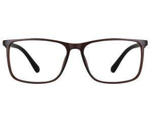 Rectangle Eyeglasses 138588-c