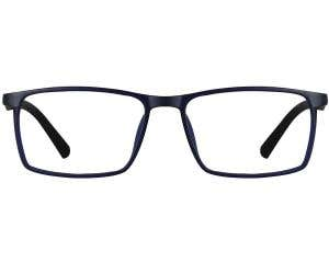 Rectangle Eyeglasses 138590-c