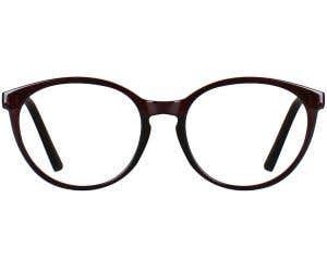 Cat Eye Eyeglasses 138609-c