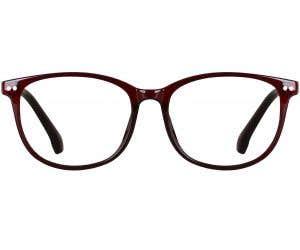 Rectangle Eyeglasses 138633