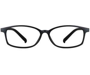 Rectangle Eyeglasses 138640