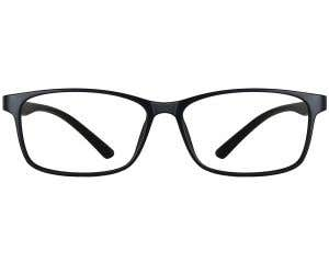 Rectangle Eyeglasses 138642