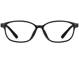 Rectangle Eyeglasses 138643