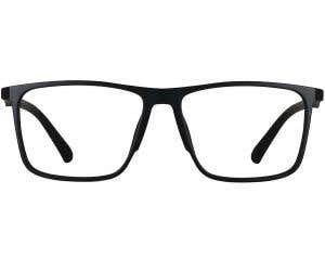 Rectangle Eyeglasses 138648