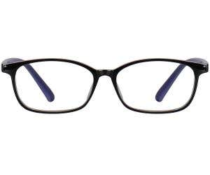 Rectangle Eyeglasses 138656-c