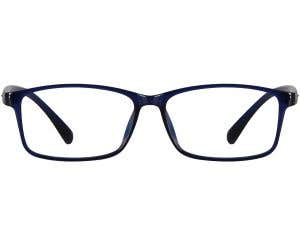 Rectangle Eyeglasses 138730-c