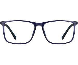 Rectangle Eyeglasses 138764-c