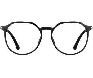 Round Eyeglasses 138766-c