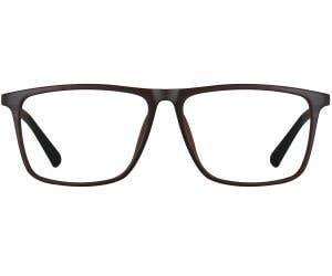 Rectangle Eyeglasses 138780-c